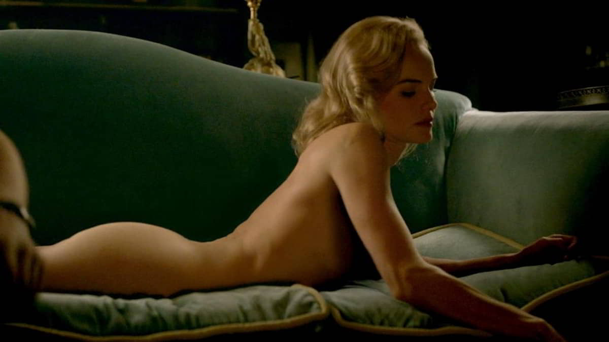 Kate bosworth nude, naked